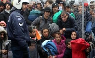 Με Ορθό Λόγο να δούμε το προσφυγικό – Η Ελλάδα να μην γίνει «χώρος» μιγάδων
