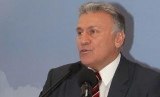 Κυνικός ο Ψωμιάδης: Έμπαινα στη Βουλή με το πιστόλι