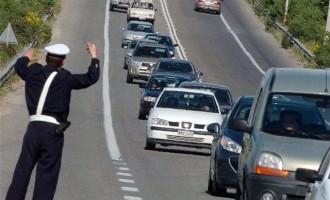 Ποιο είναι το νέο κατώτατο όριο ταχύτητας στις Εθνικές Οδούς