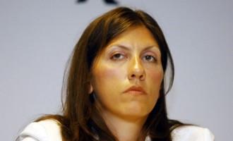 Κωνσταντοπούλου: Κάθε παιδί που γεννιέται «χρωστάει» 41.000 ευρώ