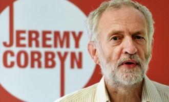 """Γιατί είναι """"έξαλλοι"""" με τον πρόεδρό τους Τζέρεμι Κόρμπιν οι Εργατικοί στη Βρετανία"""
