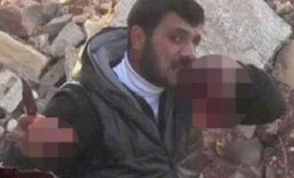 Νεκρός ο τζιχαντιστής της Αλ Νούσρα που έτρωγε τα θύματα του