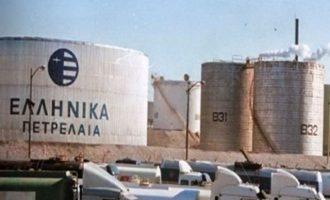 ΕΛΠΕ: Καμία συναλλαγή με το Ιράν αν υπάρξουν διεθνείς κυρώσεις