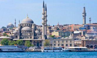 Κωνσταντινούπολη: Ερντογάν και τρομοκράτες διώχνουν τους τουρίστες