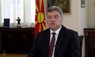 ΥΠΕΞ: «Δεν φταίμε αν ο πρόεδρος της ΠΓΔΜ είναι ανενημέρωτος»