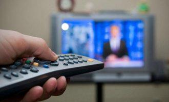 Ποιος κατέθεσε αίτηση για τη μία από τις δύο τελευταίες τηλεοπτικές άδειες