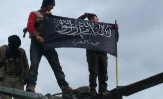 Η Τουρκία στέλνει τζιχαντιστές και όπλα διαρκώς στο Χαλέπι