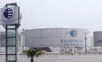Δωρεάν πετρέλαιο θέρμανσης από τα ΕΛΠΕ σε 30 σχολεία της Δυτικής Μακεδονίας