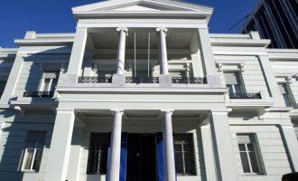 Κοινό ανακοινωθέν ΥΠΕΞ Ελλάδας-Αλβανίας: «Ο φιλικός διάλογος θα συνεχιστεί τους επόμενους μήνες»