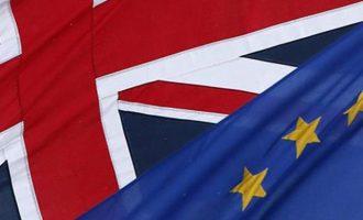 Δεύτερο δημοψήφισμα για το Brexit ζητούν 8 πρωθυπουργοί της Ε.Ε.