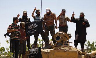 Συρία: Τζιχαντιστές της Αλ Νούσρα αιχμαλώτισαν τζιχαντιστές του FSA