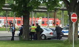 Γερμανός τζιχαντιστής επιτέθηκε στο σταθμό του Μονάχου – Ένας νεκρός