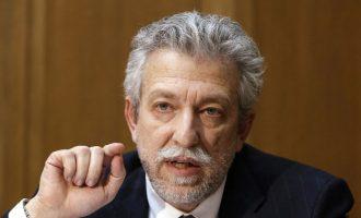 Κοντονής: Η Τουρκία δεν έχει θέση στη διεθνή κοινότητα ως ταραξίας