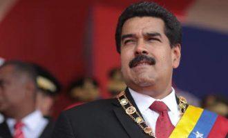 Ποιοι πρόεδροι στοχοποιούν τον Μαδούρο για διάπραξη εγκλημάτων κατά της ανθρωπότητας
