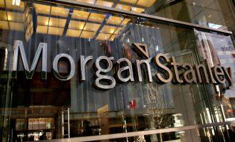 """Διαψεύδει τις Κασσάνδρες η Morgan Stanley: Βλέπει συμφωνία """"πακέτο"""" με χρεος"""