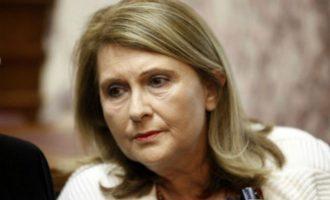 Η Βούλτεψη «ανακάλυψε» ότι οι Financial Times είναι όργανο του ΣΥΡΙΖΑ