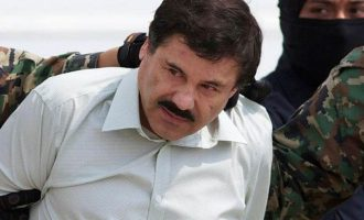 Ισόβια και 30 χρόνια για τον βαρόνο των ναρκωτικών «Ελ Τσάπο»