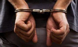Ρουμάνος παραδόθηκε στις ελληνικές Αρχές για φόνο που έκανε πριν από 25 χρόνια