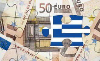 ΟΔΔΗΧ: Tα μέτρα ελάφρυνσης του χρέους εξασφαλίζουν μακροπρόθεσμη βιωσιμότητα του