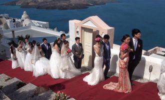 Αφιέρωμα στην Ελλάδα ετοιμάζει το περιοδικό της Air China