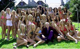 Ελληνικής καταγωγής ο νέος ιδιοκτήτης της έπαυλης του Playboy (φωτο)