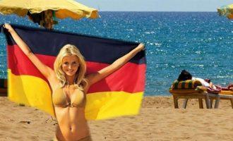 Süddeutsche Zeitung: Χρονιά ρεκόρ το 2018 στον τουρισμό – Θετική επίδραση του Τσίπρα