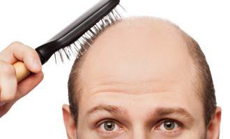 Όποιος χάνει στα… μαλλιά κερδίζει στον προστάτη!