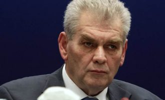 Στην αντεπίθεση ο Παπαγγελόπουλος: Ψεύτες οι Εισαγγελείς – Η Τσατάνη έπρεπε να πάει φυλακή