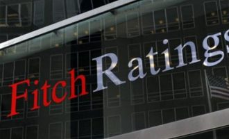 O οίκος Fitch υποβάθμισε την Σαουδική Αραβία
