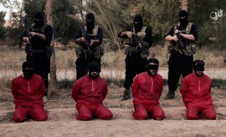Μπλόκο από Facebook και YouTube στα προπαγανδιστικά βίντεο του ISIS