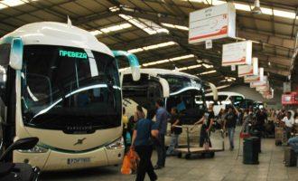 Ποιες ώρες θα κλείσουν την Κυριακή τα ΚΤΕΛ Θεσσαλονίκης λόγω της βόμβας στο Κορδελιό