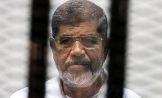 Κηδεύτηκε ο Μοχάμεντ Μόρσι της Μουσουλμανικής Αδελφότητας