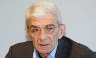 O Mπουτάρης ανακοίνωσε ποιον στηρίζει για δήμαρχο Θεσσαλονίκης
