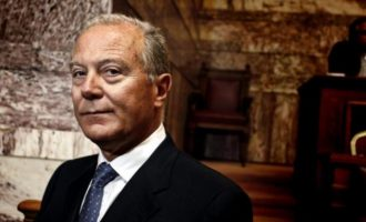 Προβοκάτσια από Προβόπουλο που επαναφέρει θέμα Grexit