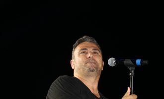 Ο Ρέμος τώρα και παρουσιαστής – Σε ποιο κανάλι αναλαμβάνει δική του εκπομπή