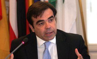 Τι είπε ο Μαργαρίτης Σχοινάς για την ανάληψη της αντιπροεδρίας της Κομισιόν