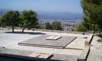 «Άνθρακες ο θησαυρός» η παραχώρηση των τάφων των Βενιζέλων (έγγραφα)