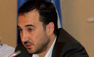 Χαρίτσης: Η Ε.Ε. επιβεβαίωσε ότι ο ΣΥΡΙΖΑ έσωσε την ελληνική οικονομία από τη χρεωκοπία