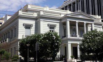 Διπλωματική αντεπίθεση της Ελλάδας σε ΟΗΕ, ΝΑΤΟ και ΕΕ απέναντι στην τουρκική επιθετικότητα