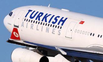 Ο Ερντογάν «πήρε κεφάλια» και στην Turkish Airlines – 211 απολύσεις