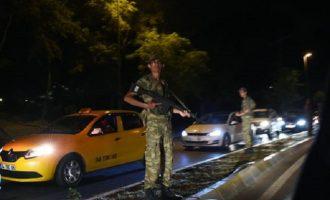 Ο κατοχικός στρατός φοβήθηκε επίθεση στην Κύπρο το βράδυ του πραξικοπήματος στην Τουρκία