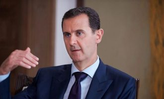 Die Zeit: O Άσαντ φαίνεται ενισχυμένος και σχεδιάζει τη μελλοντική Συρία