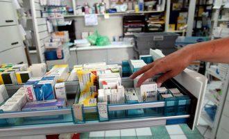 ΣΥΡΙΖΑ-ΠΣ: Ο κ. Μητσοτάκης εμφανίζει ως προσωπική του επιλογή την πρότασή μας για τα φάρμακα των χαμηλοσυνταξιούχων