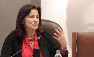 Θεανώ Φωτίου: Με τον Μητσοτάκη η Ελλάδα κινδυνεύει να επιστρέψει στον Μεσαίωνα
