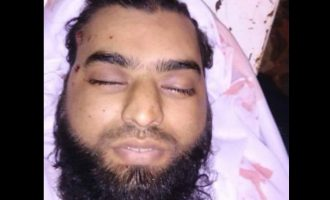 Το Ισλαμικό Κράτος ανατίναξε οπλαρχηγό της Τζαΐς Αλ Ισλάμ στη νότια Συρία