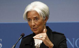 Ποια ονόματα συζητούνται για τη διαδοχή της Λαγκάρντ στο ΔΝΤ