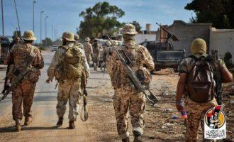 Η Ρωσία διαψεύδει ότι έχει στρατιωτική παρουσία στην ανατολική Λιβύη αλλά… ποιος την πιστεύει;