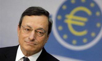 Bloomberg: Γιατί ο Ντράγκι είναι ο ιδανικός για επικεφαλής του ΔΝΤ