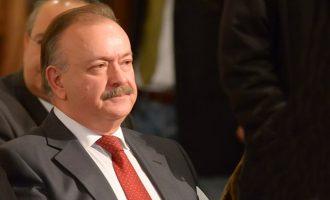 Βολεύτηκε πρώην υπουργός του Σαμαρά – Ποια θέση ανέλαβε