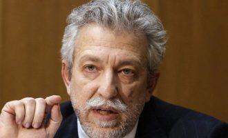 ΣΥΡΙΖΑ-ΠΣ: Ο Κοντονής υιοθετεί προπαγάνδα της ΝΔ – Αντιπαράθεση για τα πολιτικά δικαιώματα